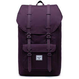 Herschel Little America Plecak, blackberry wine